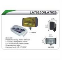 Фари протитуманні DLAA LA 7020 W/100*42mm