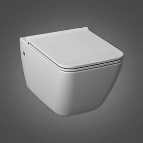 Унитаз подвесной JIKA Pure H8204230000001 без сиденья, фото 2