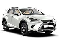 Автомобиль 2018 LEXUS NX 300H 2.5 л. USA