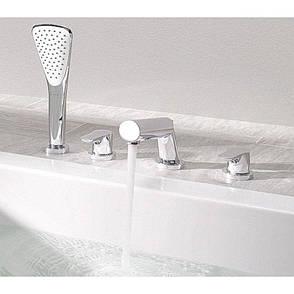 Смеситель для ванны Kludi Objekta 324250575, фото 2