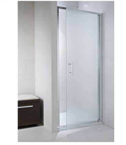 Душевая дверь Jika Cubito 100 H2542430026681, фото 2