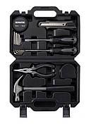 Набір інструментів Xiaomi JIUXUN Tools Toolbox 12-в-1 (563853)