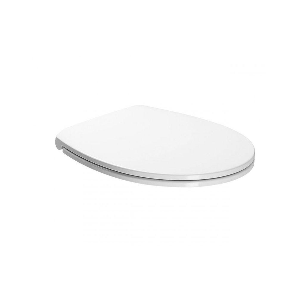 Сиденье с крышкой для унитаза с микролифтом Catalano NEW LIGHT белый 5NLV5STF00