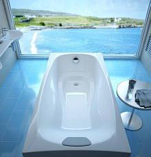 Ванна акриловая Ravak XXL 190x95 N CA91000000, фото 2
