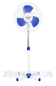 Вентилятор VILGRAND VF400 Синій (45 Вт)