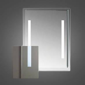 Зеркало Jika Clear 60 с LED подсветкой H4557251731441, фото 2
