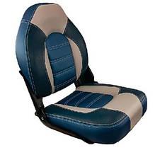 SF Кресло SET SKIPPER PREMIUM сине/голубое 1061069-B