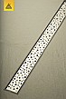 Душевой канал MCH CH 750/S40 SN1 с решеткой Квадраты, фото 3