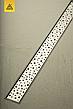 Душевой канал MCH CH 1050/S40 SN1 с решеткой Квадраты, фото 4