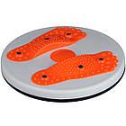Тренажер балансувальний диск масажний Waisttwisting, фото 2