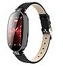 Умные часы фитнес браслет Finow B79 с тонометром и ЭКГ (Черный), фото 4