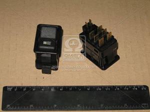 Выключатель отопителя ГАЗ 24, ПАЗ (пр-во Автоарматура) (арт. 82.3709-04.09)
