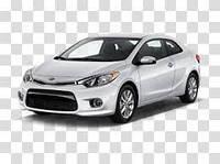 Автомобиль 2016 KIA FORTE LX  1.8 л. USA