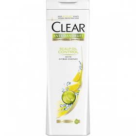 Шампунь Clear клеар против перхоти для женщин (баланс жирности кожи головы) 400 мл