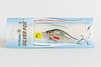 Воблер Silver Fox PERCH 7cm (2-2.5м) W-PRA-115-070-FL