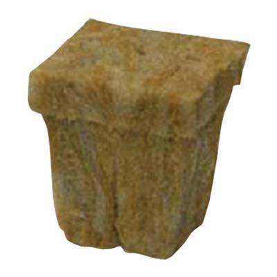 Кубики из минеральной ваты Cultilène 3,5x3,5 1шт, фото 2