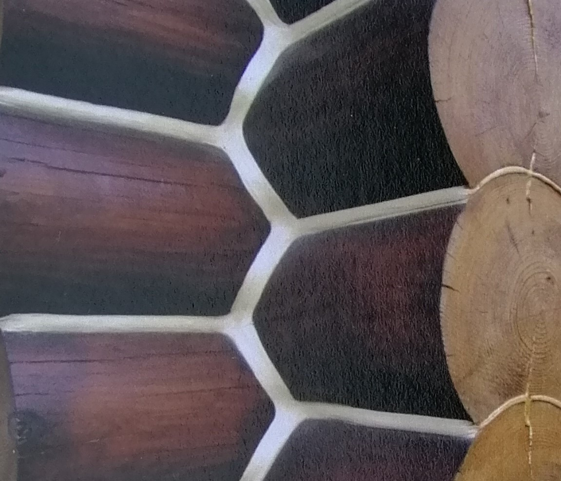 Межшовный герметик для деревянного дома (сруба) ZOBEL Zowo-Seal 5014, орегон, 620 мл