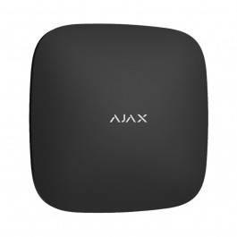 Безпровідна централь Ajax Hub Plus Black