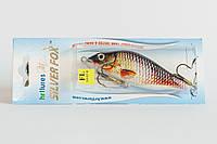 Воблер Silver Fox White Fish 10cm (2.5-3.5м) W-WF-202-100-FL