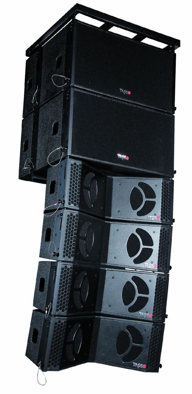 KFL2065+KFL2012BA Full stereo set