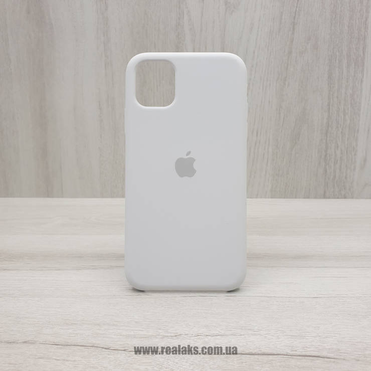 Чехол Silicone Case для Apple iPhone 11, фото 2