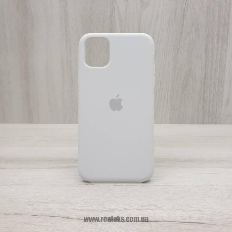 Чохол Silicone Case для Apple iPhone 11, фото 2