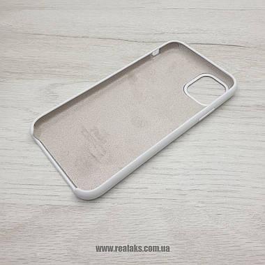 Чехол Silicone Case для Apple iPhone 11, фото 3