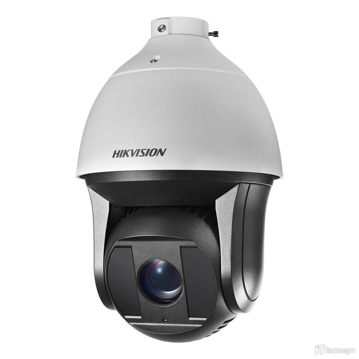 IP SpeedDome Видеокамера Hikvision DS-2DF8436I5X-AЕLW