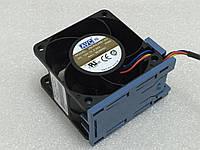 Б/У Вентилятор AVC 2B06038B12G-P055 Fan. Серверный кулер