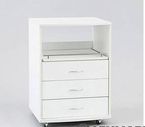 Косметологическая Педикюрная тележка для салона красоты VM929