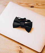 Краватка офіціанта Метелик Vsetex | Бабочка, фото 3