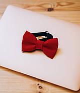 Краватка офіціанта Метелик Vsetex | Бабочка, фото 2