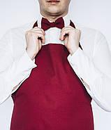 Краватка офіціанта Метелик Vsetex | Бабочка, фото 7