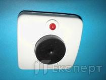 Вологозахищена кнопка виклику Vellez УК01