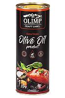 Оливковое масло EXTRA VIRGIN OLIVE OIL Olimp Craft 1 л.