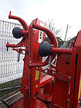 Косилка для минитрактора роторная Wirax 1,35 м (корткое плече 0,8м), фото 6