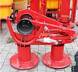 Косилка для минитрактора роторная Wirax 1,35 м (корткое плече 0,8м), фото 10