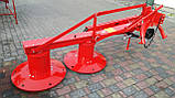 Косарка роторна Lisicki 1,65 м Польща, фото 4
