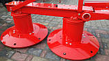Косарка роторна Lisicki 1,65 м Польща, фото 5