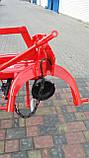 Косарка роторна Lisicki 1,65 м Польща, фото 10