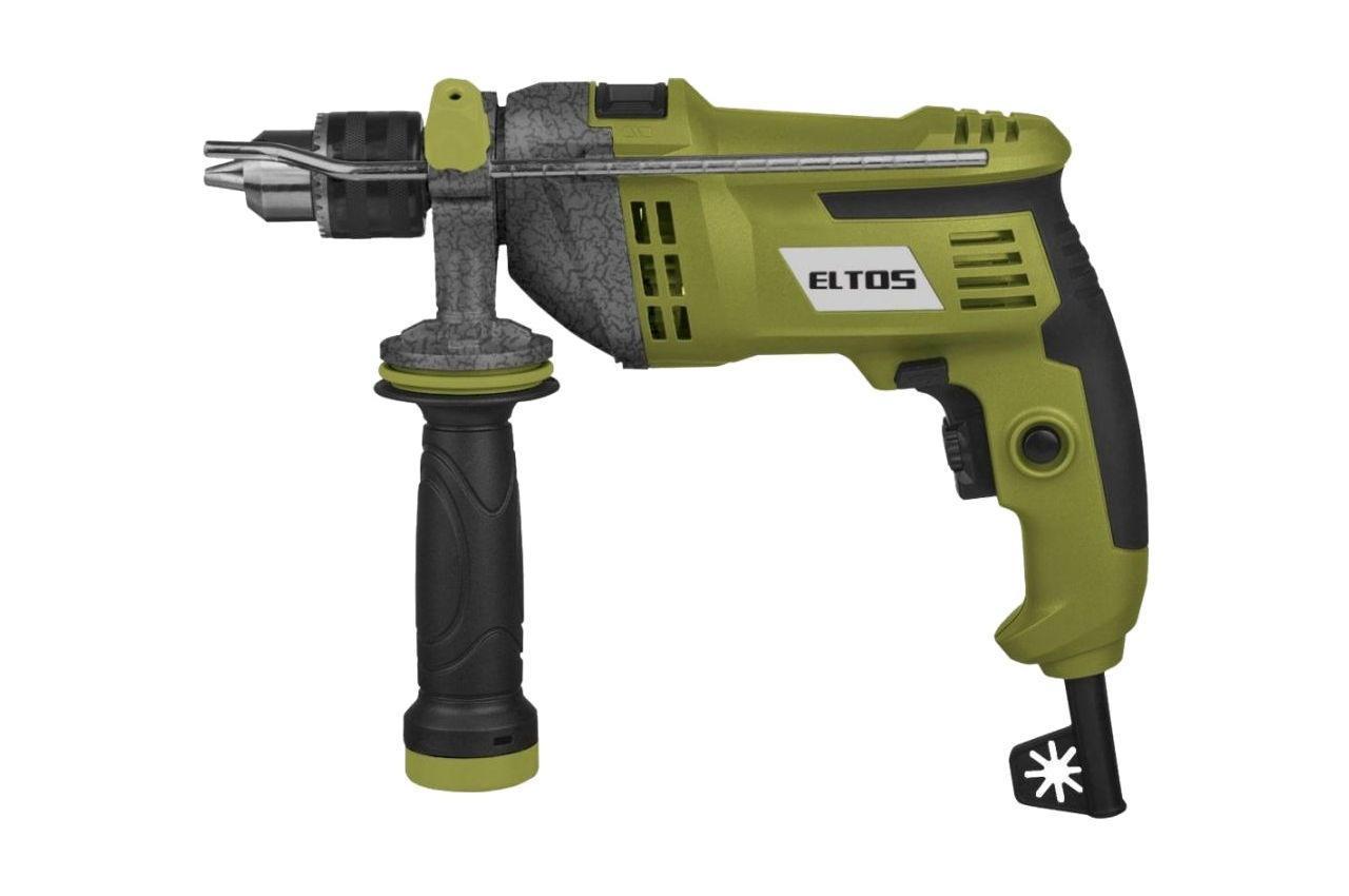Дрель ударная Eltos - ДЭУ-1300