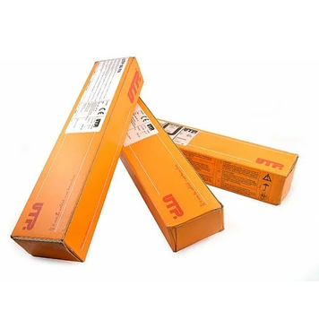 Сварочные электроды для холодной сварки чугуна UTP 86 FN ∅ 3,2