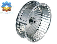 Крыльчатка вентилятора для печи Unox XB, XF, XVC (арт.VN1025A, KVN008)