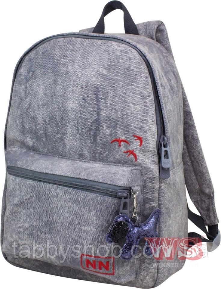 Рюкзак подростковый для девочки Winner Stile 219-9
