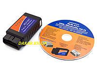 Диагностический адаптер ELM 327 Wi Fi OBD2 Орион, фото 1