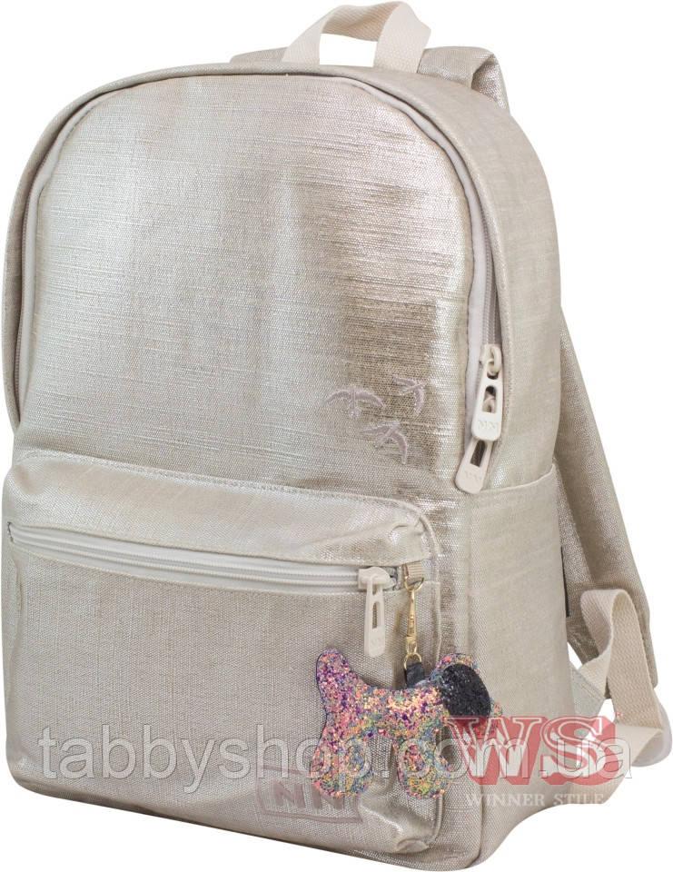 Підлітковий Рюкзак для дівчаток Winner Stile 225-5