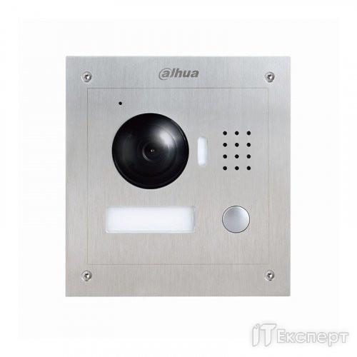 IP видеопанель Dahua DHI-VTO2000A-2-S1