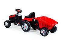 Трактор педальный 07-314, фото 2