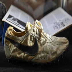 Самые дорогие кроссовки в мире.