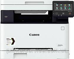 Canon i-SENSYS MF641Cw цветное лазерное МФУ c Wi-Fi (3102C015)